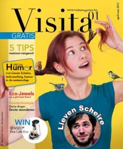 cover Visita