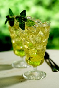 ice green tea